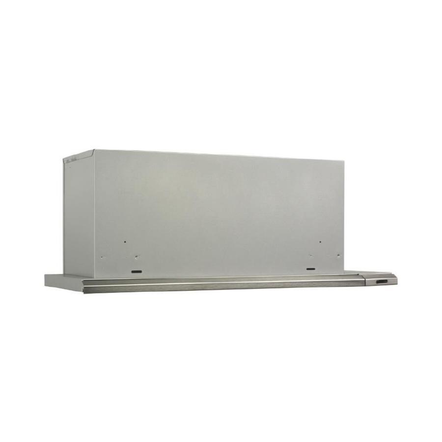 Broan Undercabinet Range Hood (Stainless Steel) (Common: 30-in; Actual: 30-in)