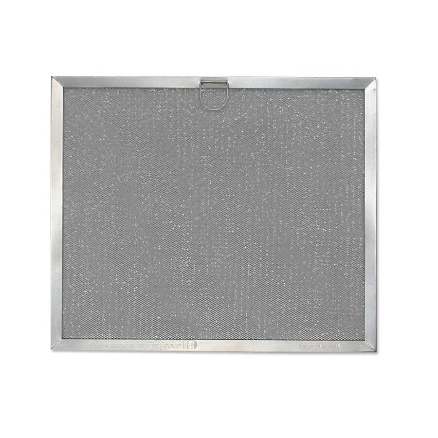Broan Aluminum Filter with Microban