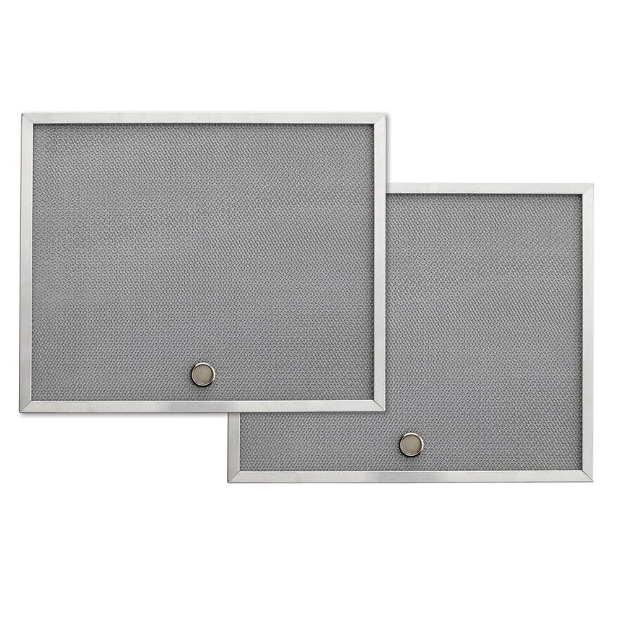 Broan 30 Aluminum Range Hood Filter for Cjd Series