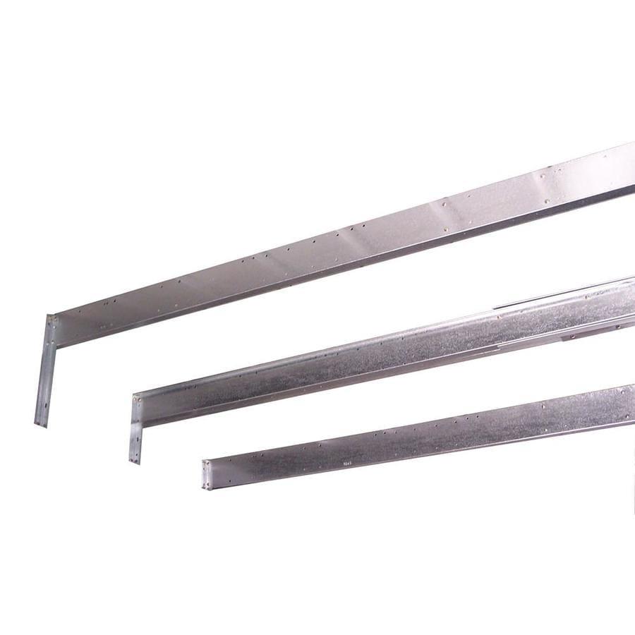 Arrow Galvanized Steel Storage Shed Roof Strengthening Kit