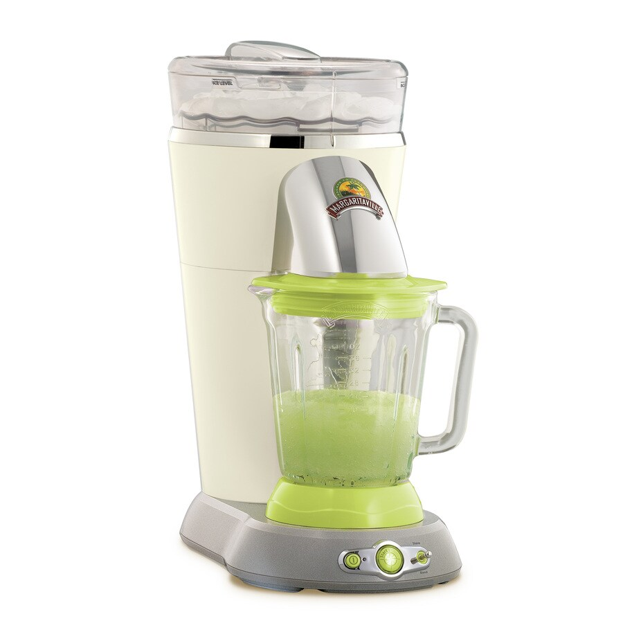 Margaritaville 36-oz Beige/Almond 1-Speed 450-Watt Pulse Control Blender