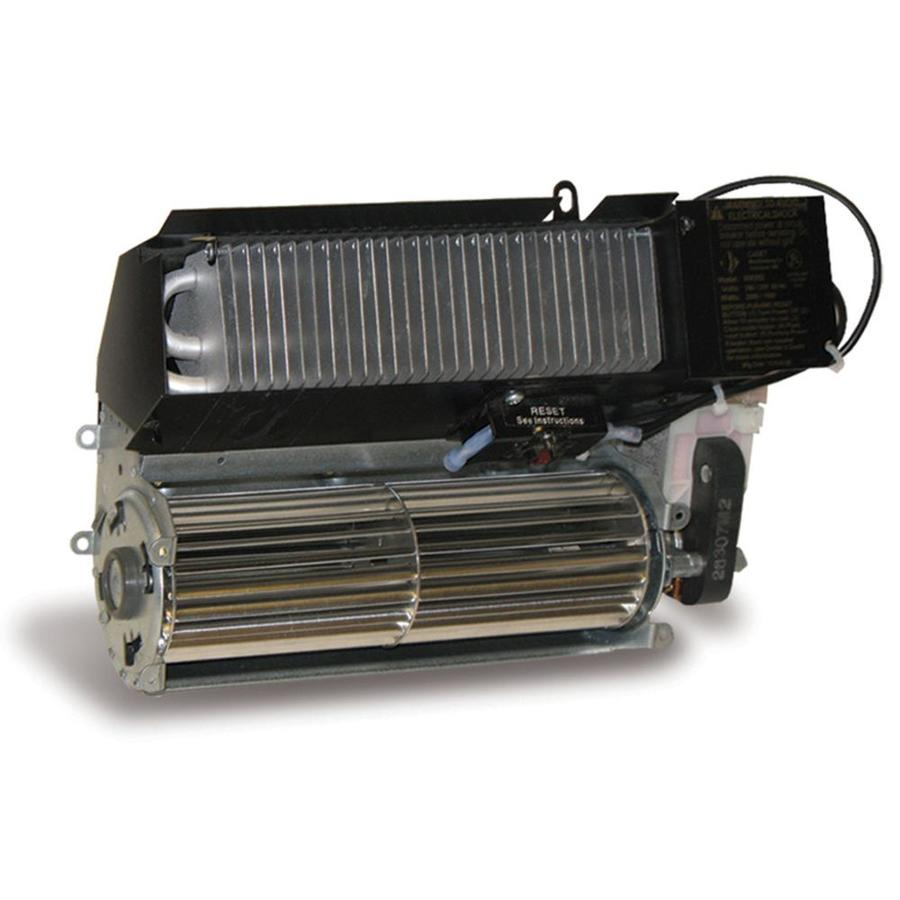 Cadet Register 1500-Watt 120-Volt Fan Heater (4-in L x 7.4-in H Grille)