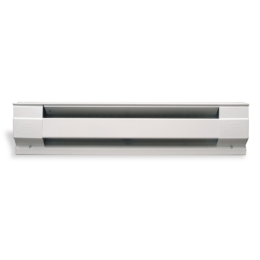 Cadet 30-in 120-Volt 500-Watt Standard Electric Baseboard Heater