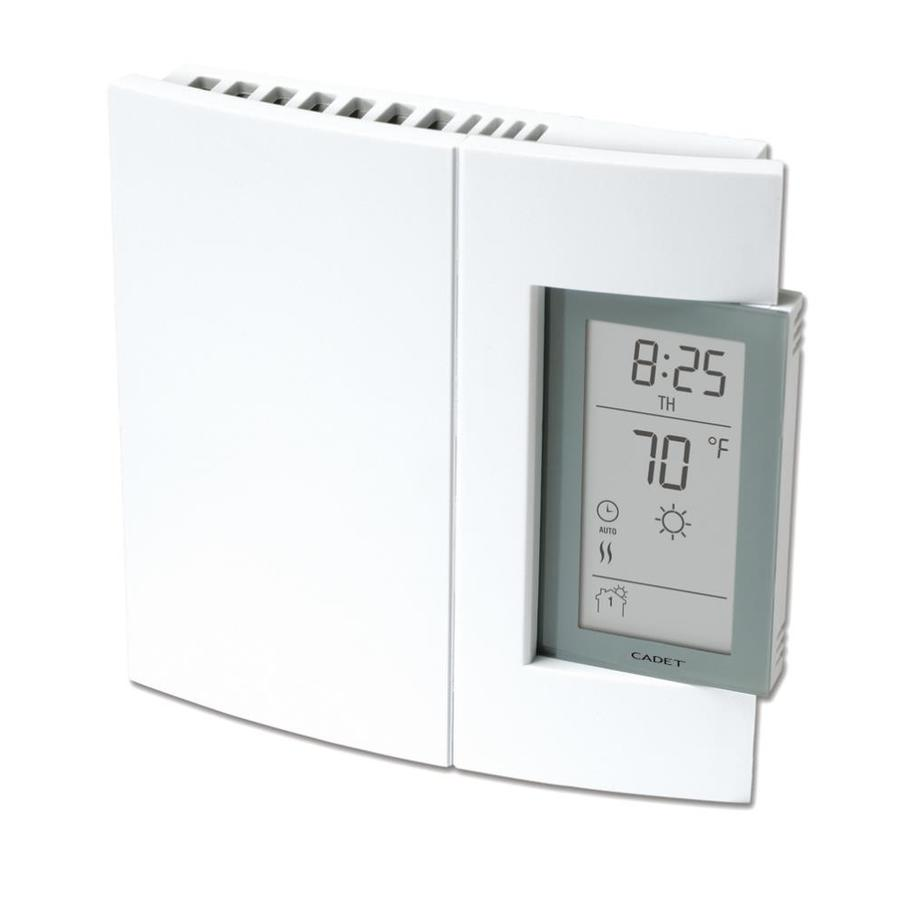Cadet 7-Day Programmable Thermostat