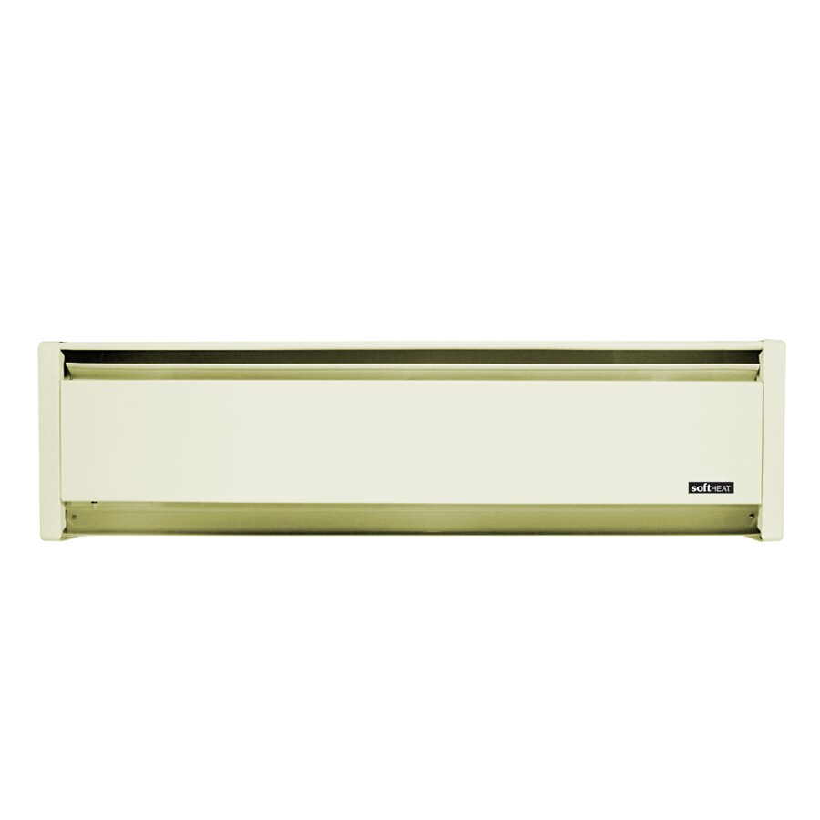 Cadet 35-in 240-Volt 500-Watt Hydronic Electric Baseboard Heater