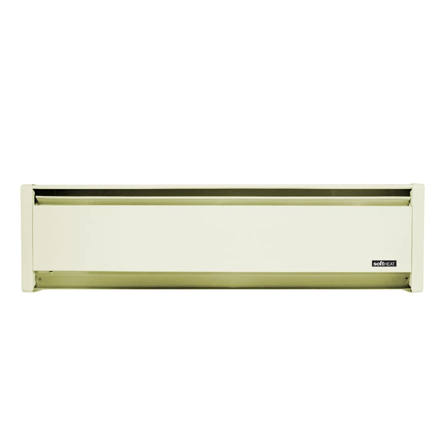 Cadet 59-in 240-Volt 1,000-Watt Hydronic Electric Baseboard Heater
