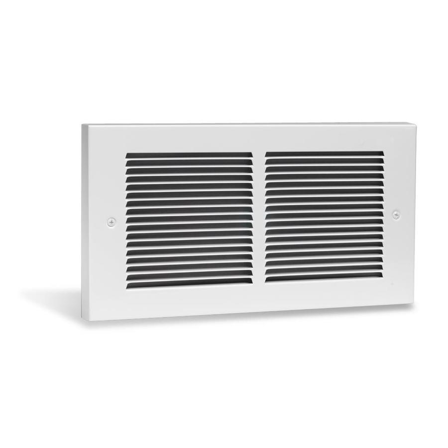Cadet Register Plus 1600-Watt 208/240-Volt Heater Fan Heater (14-in L x 7.375-in H Grille)