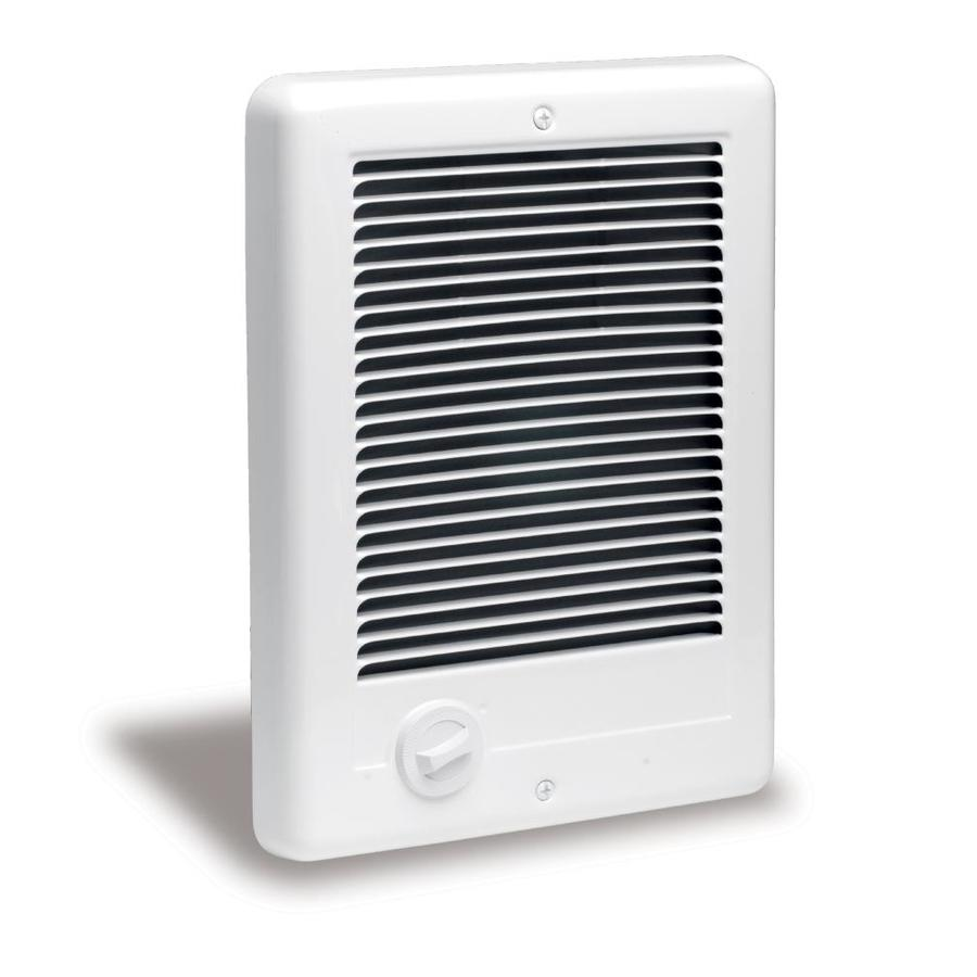 Cadet ComPak Plus 1,000-Watt 120-Volt Fan Heater (4-in L x 12-in H Grille)