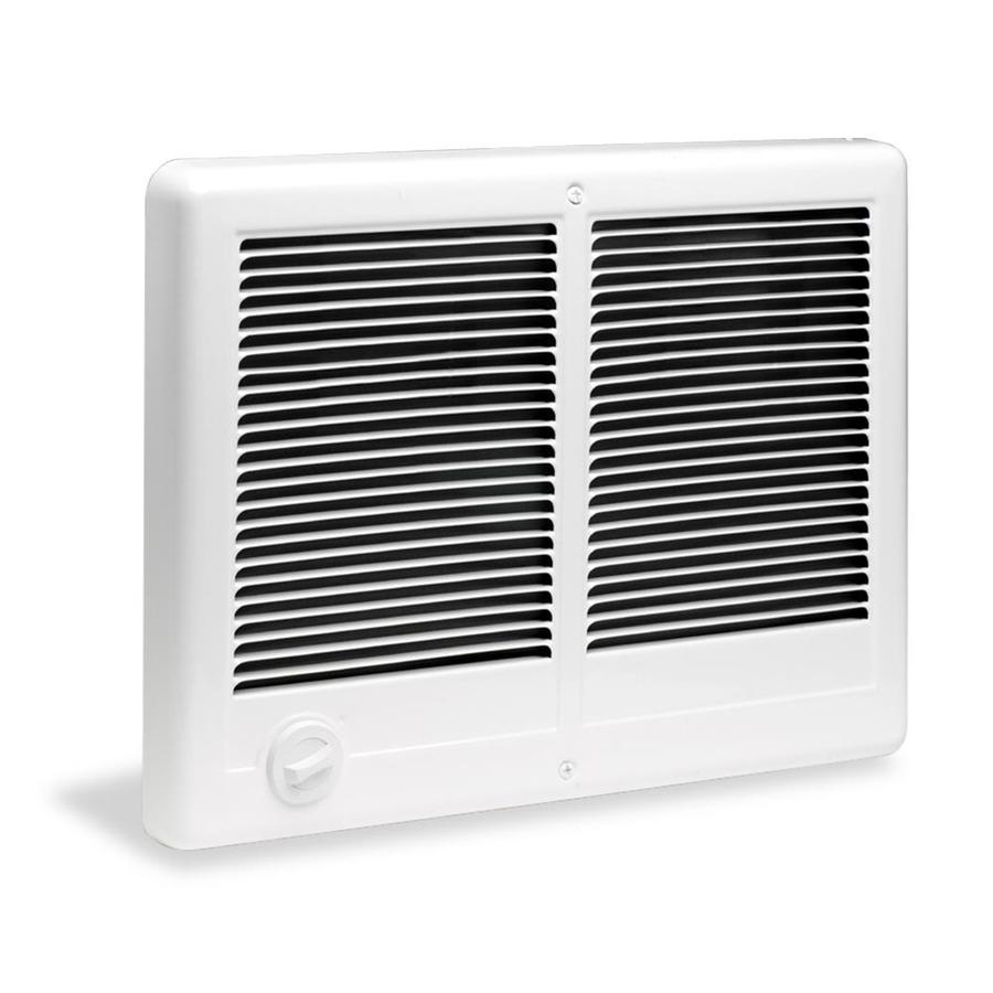 Cadet Com-Pak Twin 3,000-Watt 208/240-Volt Fan Heater (4-in L x 12-in H Grille)