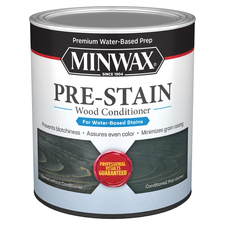 Minwax 32-fl oz Wood Conditioner