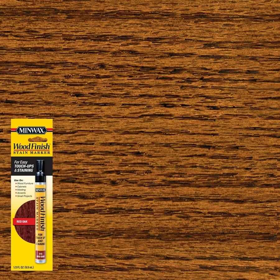 Minwax Wood Finish Red Oak Stain Pen