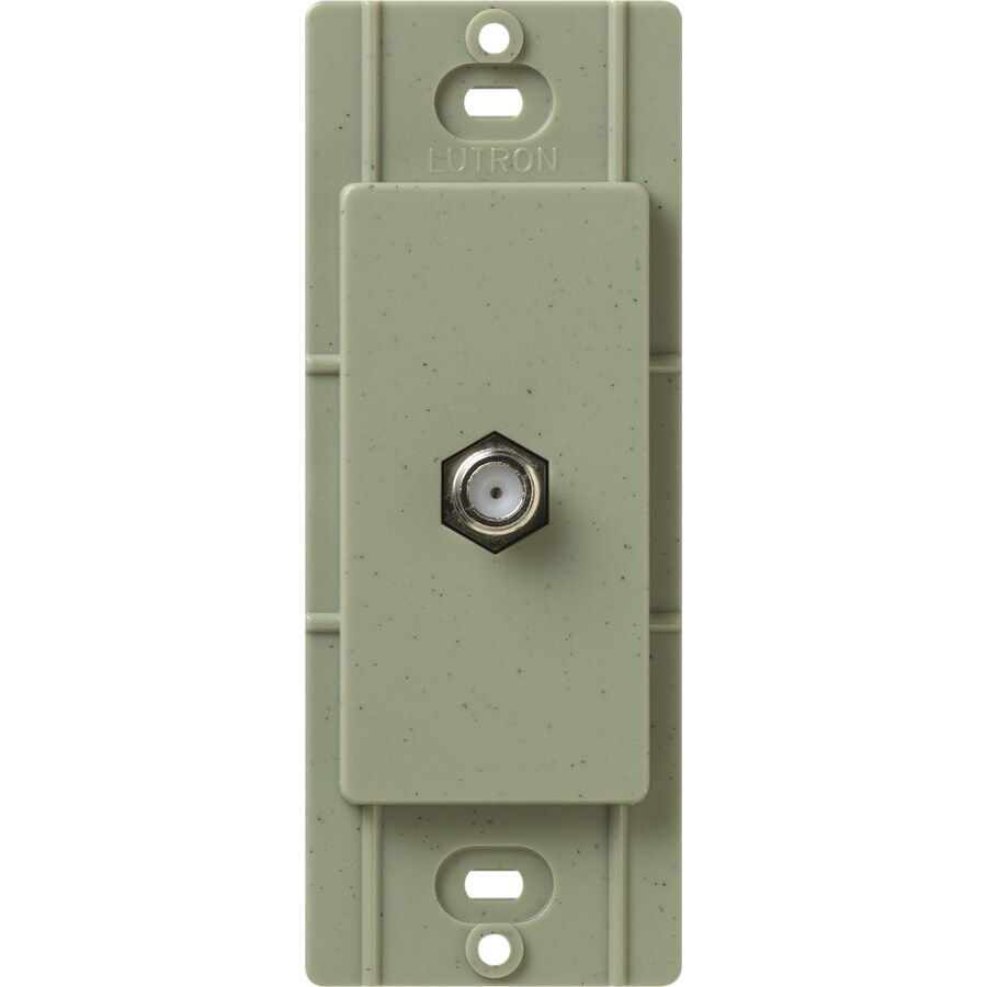 Lutron Claro Wall Plate Colors