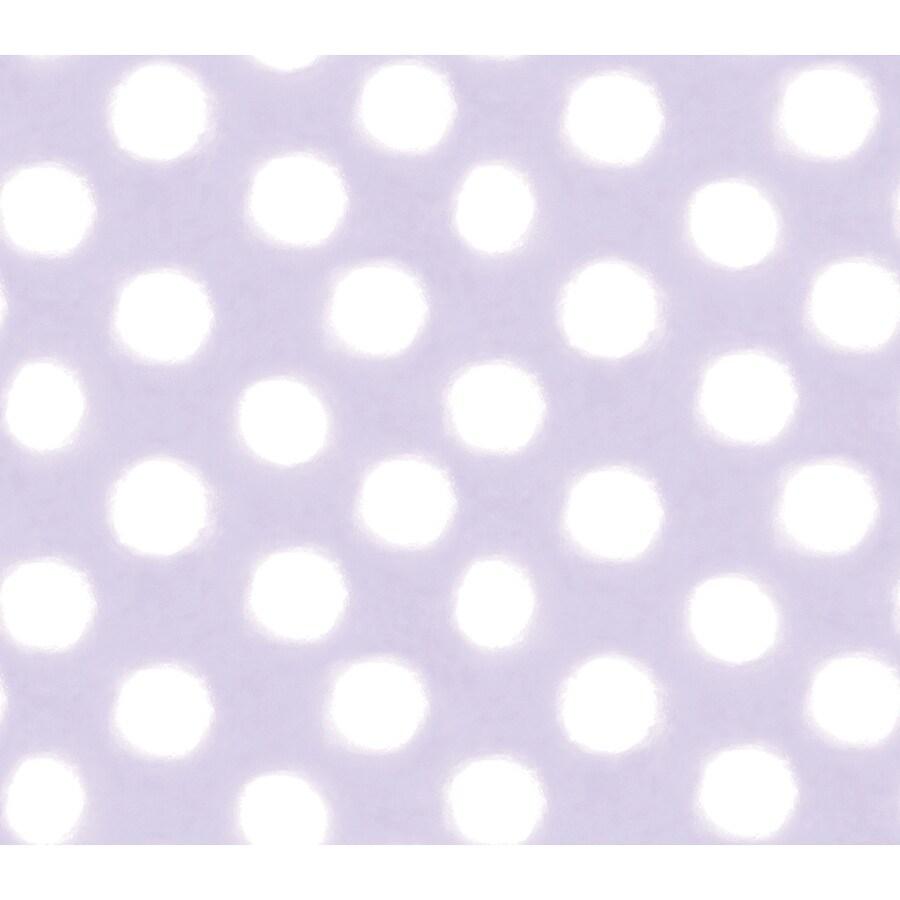 Shop disney purple peelable vinyl prepasted wallpaper at for Prepasted wallpaper