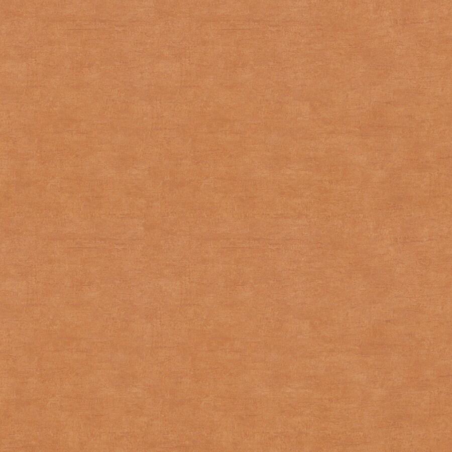 Shop allen roth orange peelable vinyl prepasted for Prepasted wallpaper