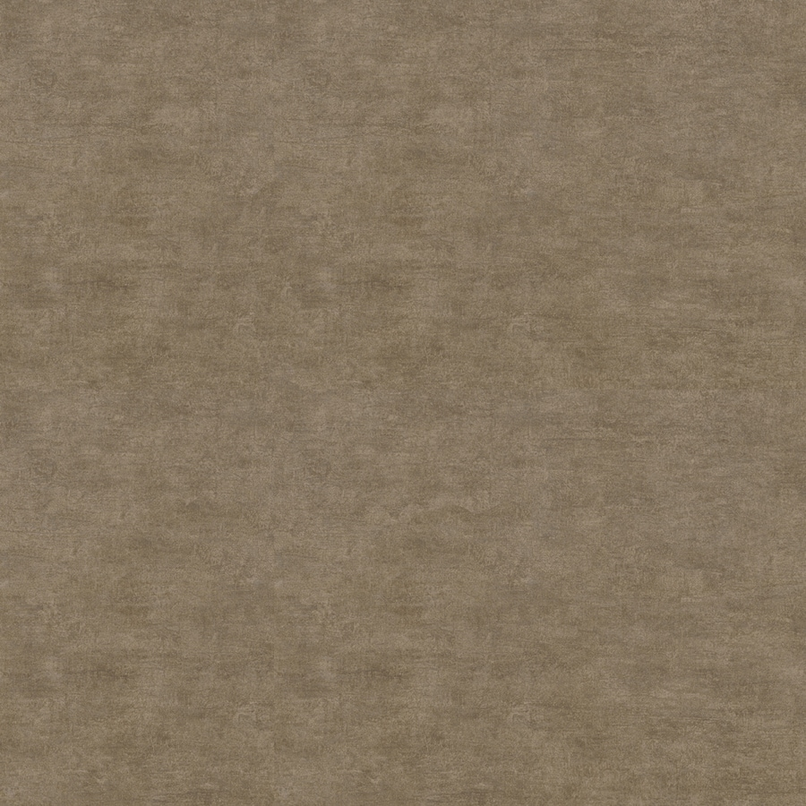 Shop allen roth brown strippable vinyl prepasted for Prepasted wallpaper