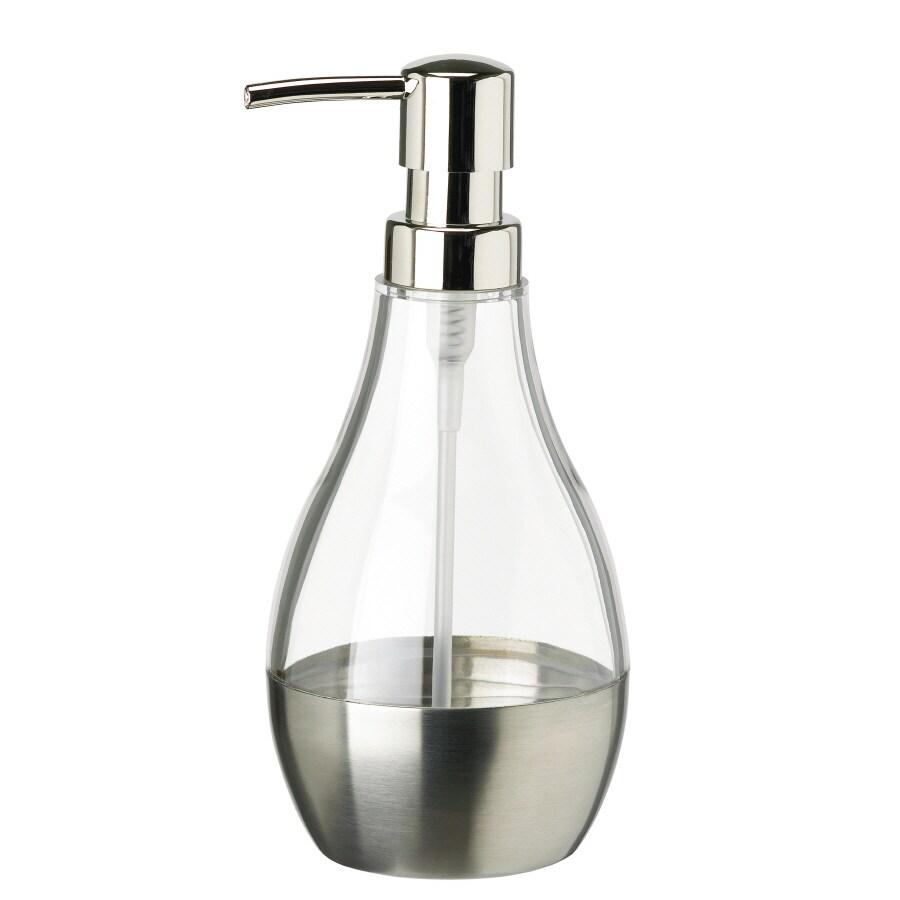 Shop umbra soap and lotion dispenser at - Umbra soap dispenser ...