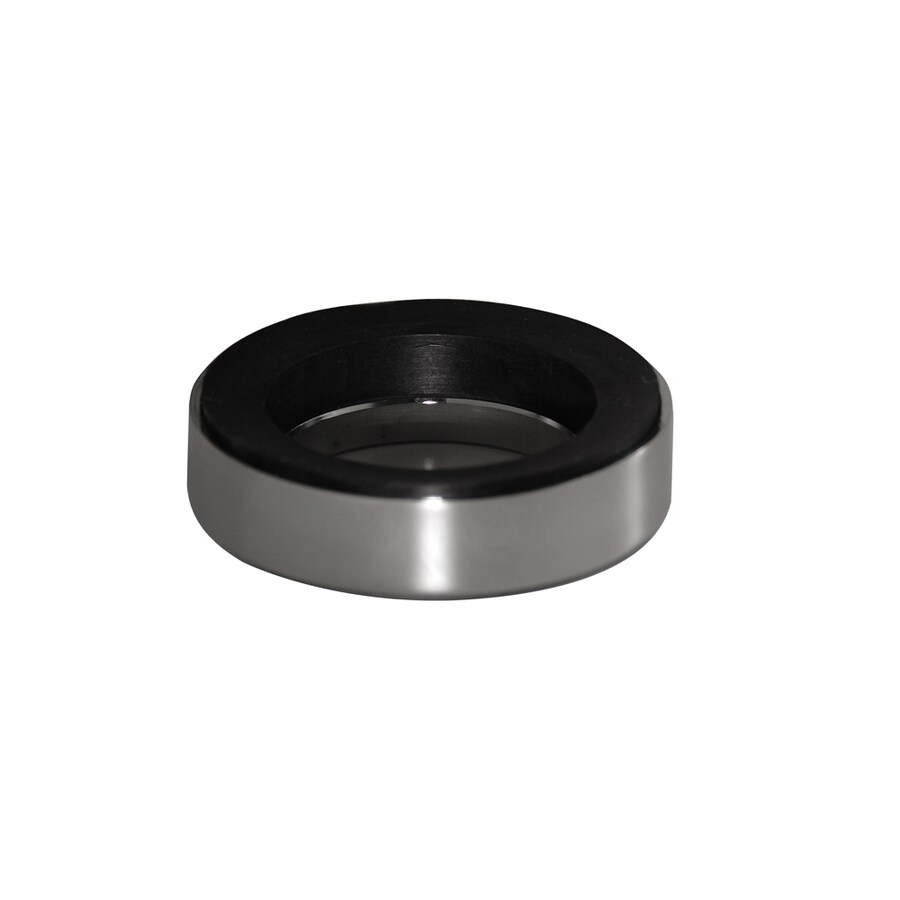 Barclay Polished Chrome Mounting Ring for Vessel Sink
