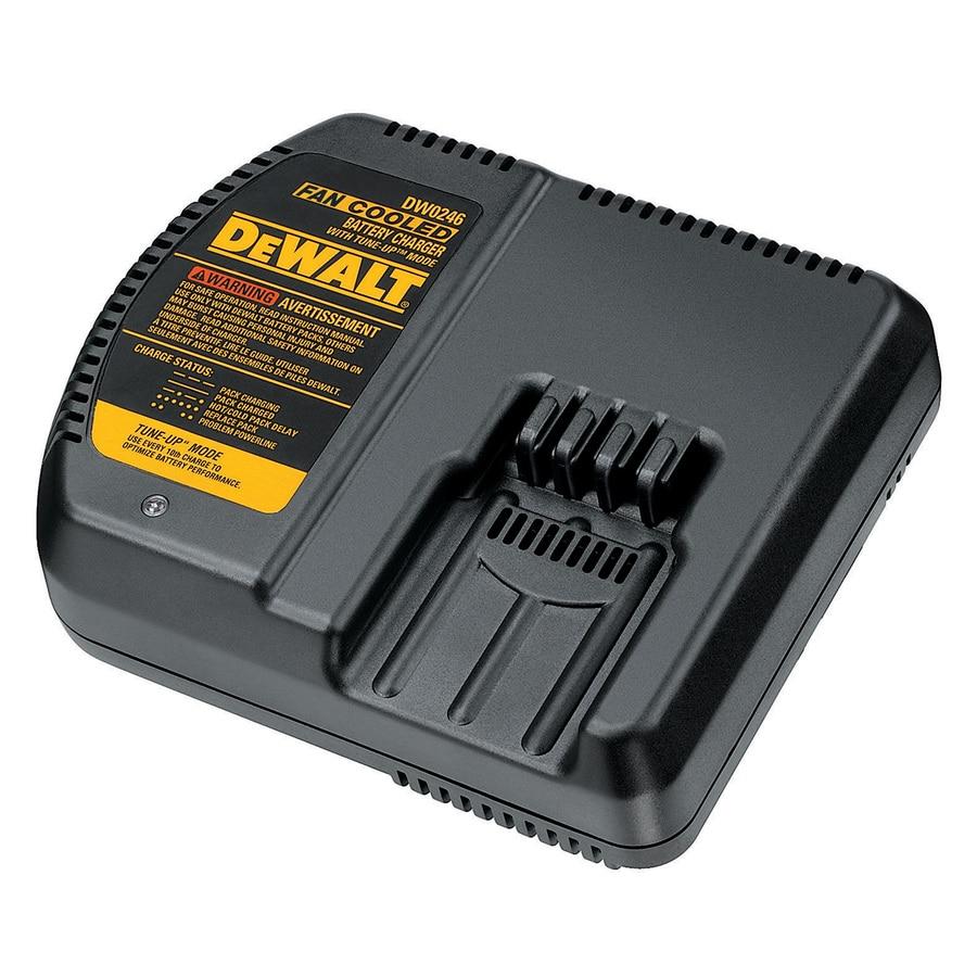 DEWALT 24-Volt Power Tool Battery Charger