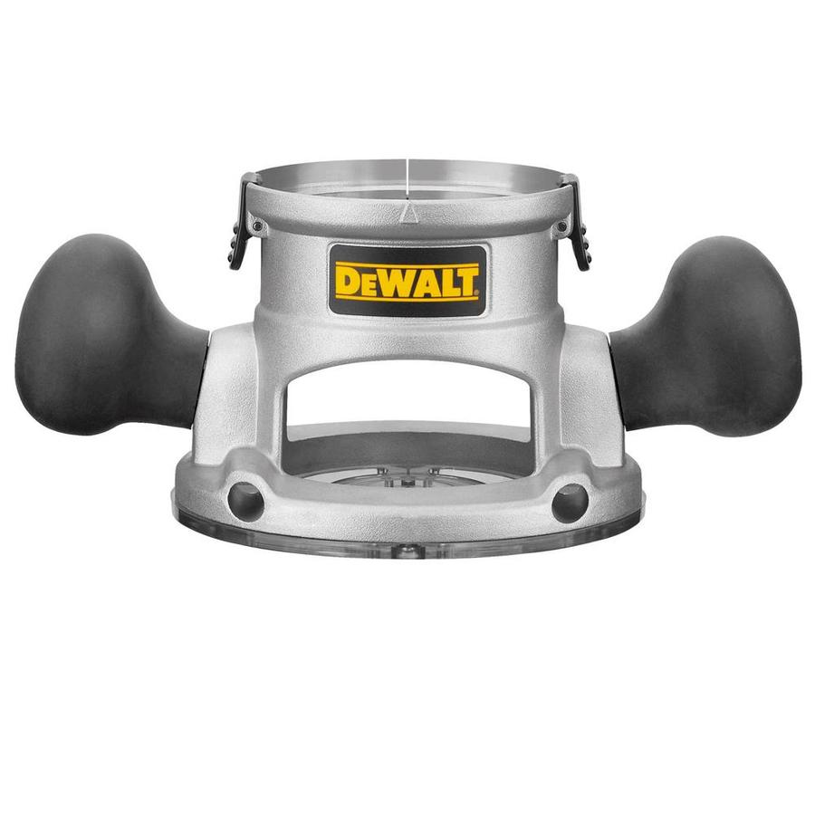 DEWALT Corded Router