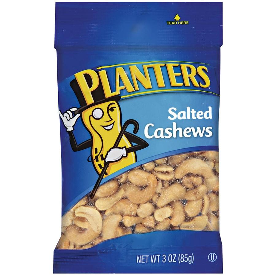 kraft 3-oz Nuts