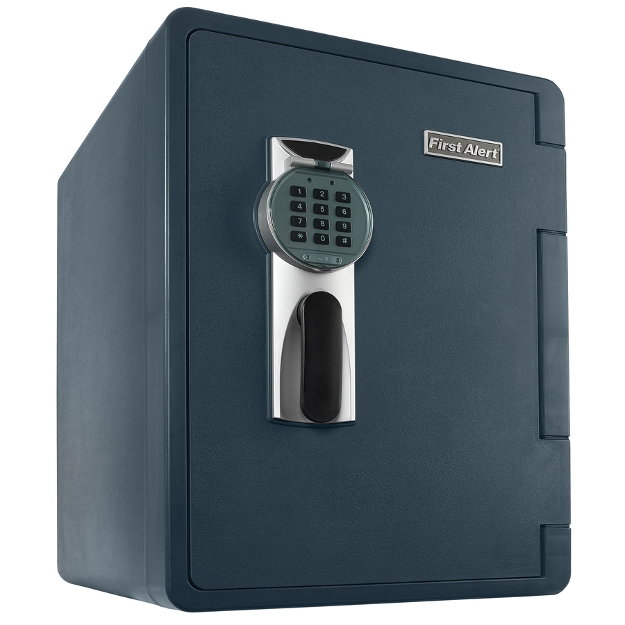 First Alert 2.1-cu ft Digital Safe