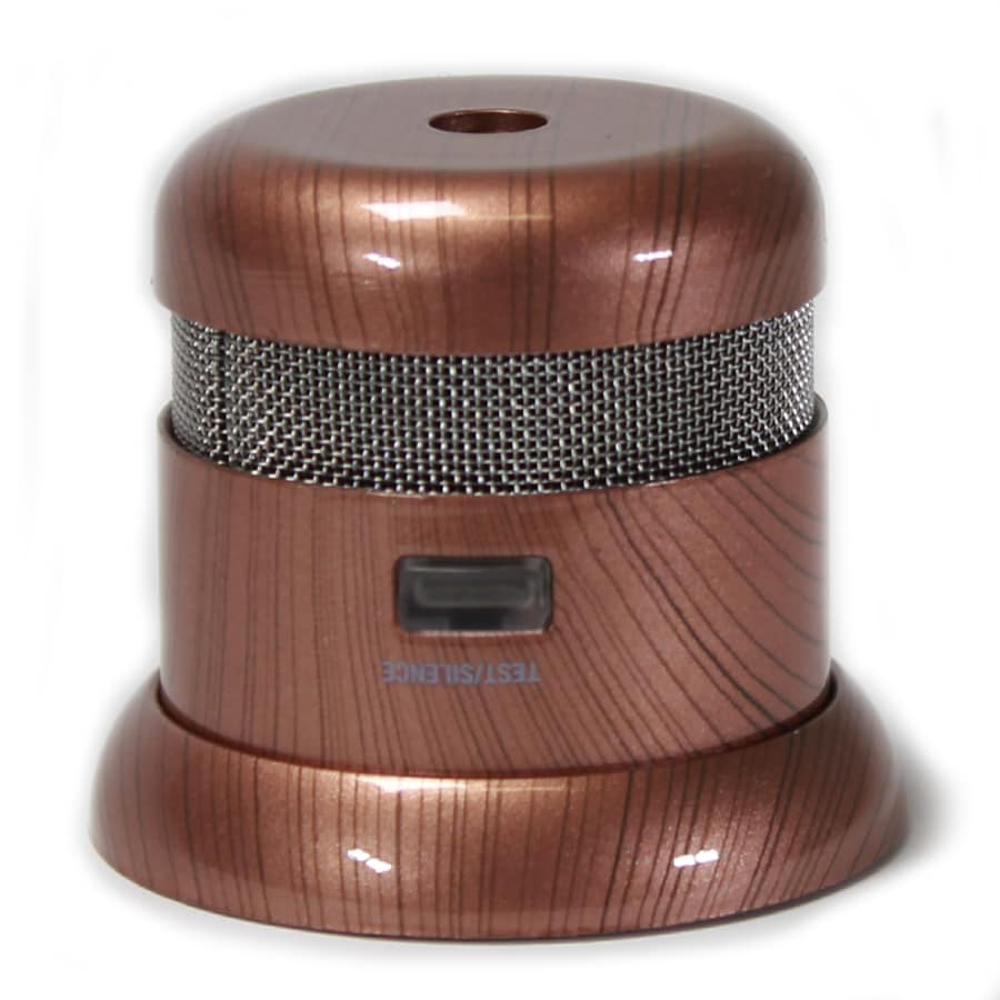 First Alert Battery-Powered 3-Volt Smoke Detector