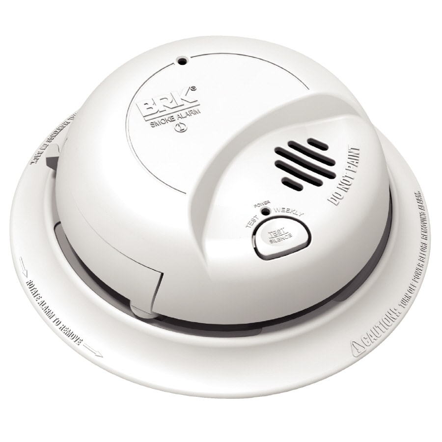 first alert sa511cn2 3st interconnected wireless smoke alarm with voice location battery. Black Bedroom Furniture Sets. Home Design Ideas