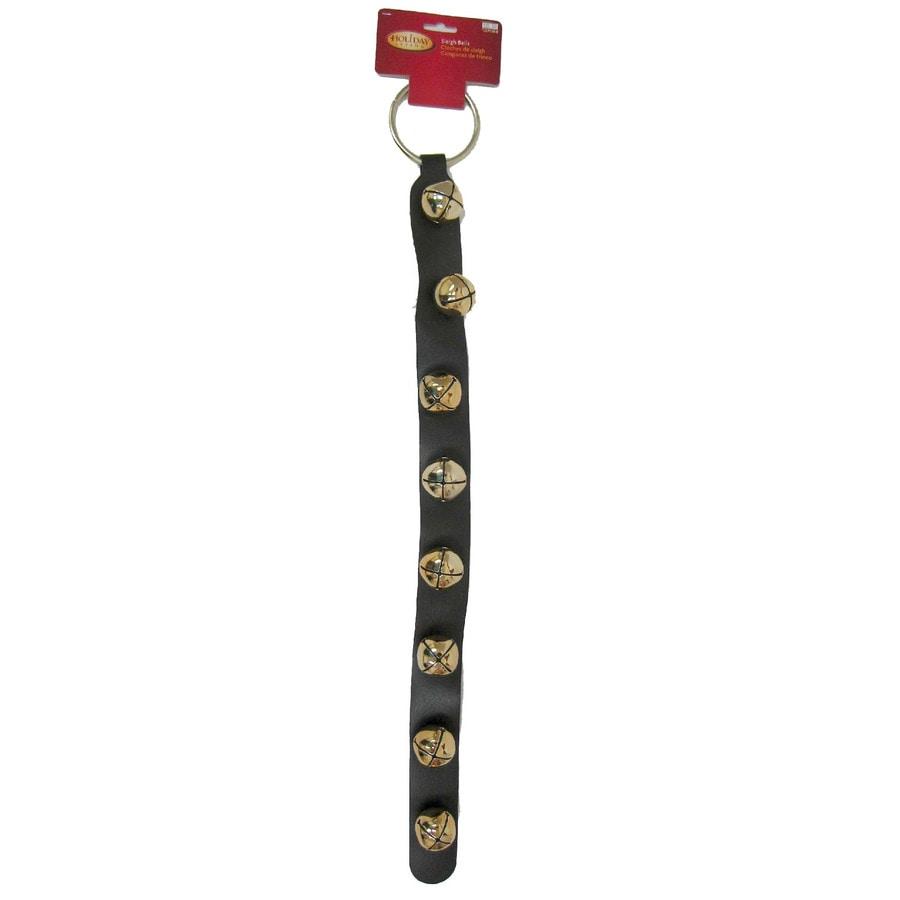 Holiday Living Door Hanger Strap with 8 Bells