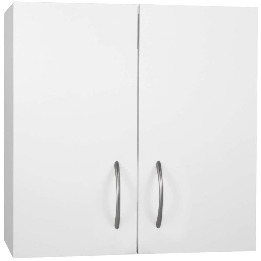 Ameriwood 24-in W x 24-in H x 13-in D Wood Composite Garage Cabinet