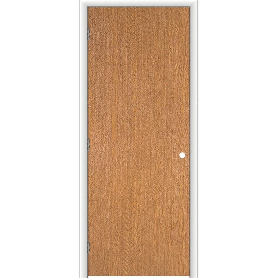 Shop reliabilt prehung hollow core flush lauan interior for 18 inch hollow core door