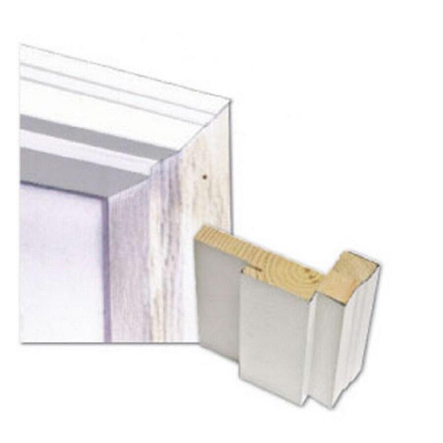 ReliaBilt Fire Resistant Entry Door Frame (Common: 36-in x 80-in; Actual: 37.5-in x 81.5-in)