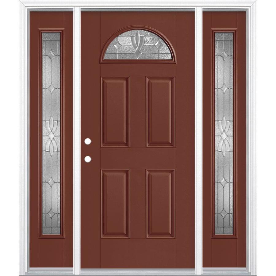Masonite White Solid Core Full Louver Pine Bi-Fold Closet Interior Door (Common: 32-in x 80-in; Actual: 31.5-in x 79-in)