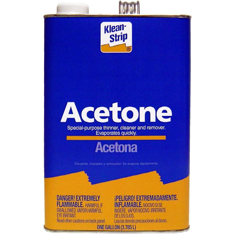 Klean-Strip Gallon Acetone