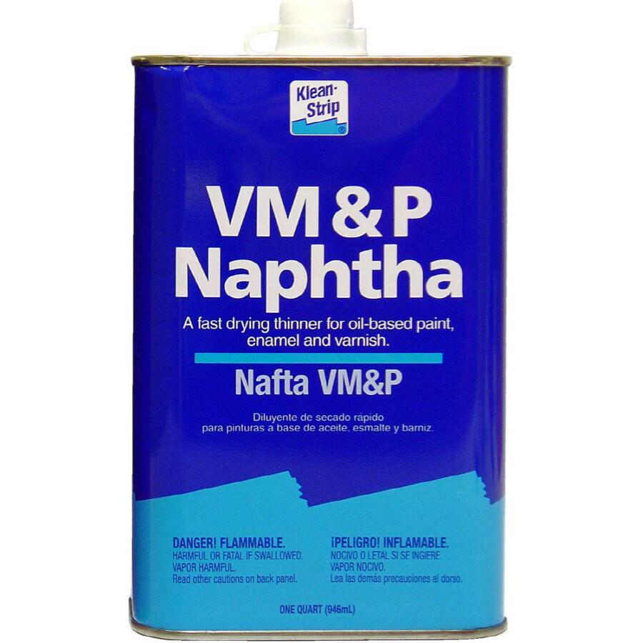 Klean-Strip Quart VM&P Naphtha