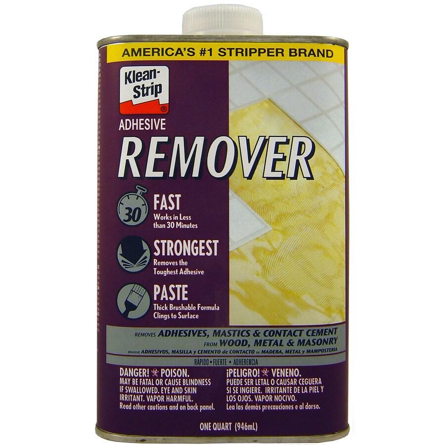 Klean-Strip 1-Quart Paste Multi-Surface Paint Remover