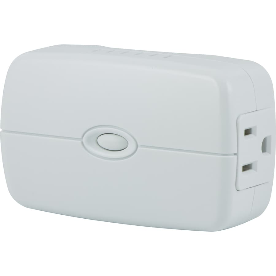Shop GE Z Wave Wireless Dimmer Lighting Lamp Module At