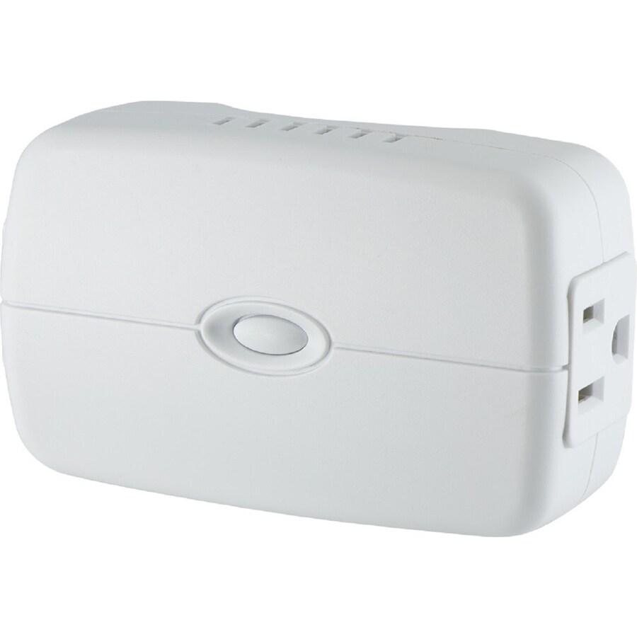GE Z-Wave Wireless On/Off Lighting Lamp Module
