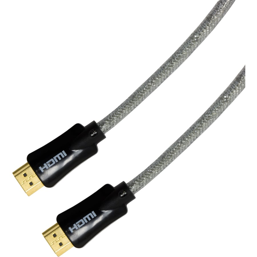 GE 12-ft 28-Gauge High Speed HDMI Cable