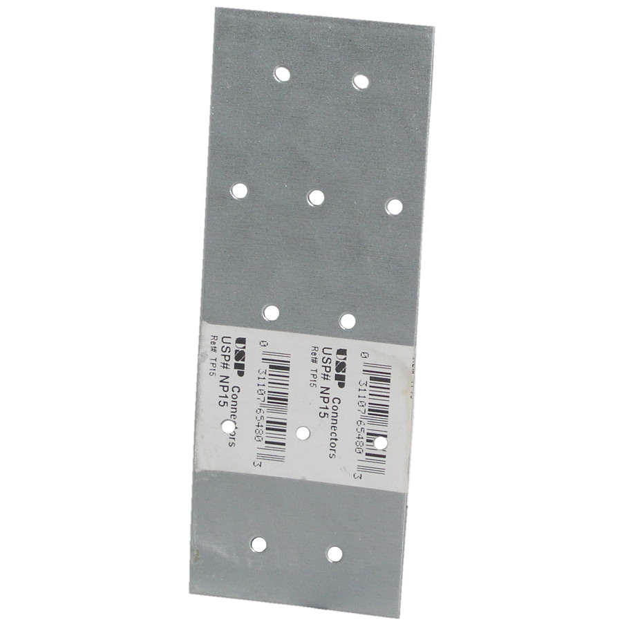 USP 5-in x 1-13/16-in Nail Plate