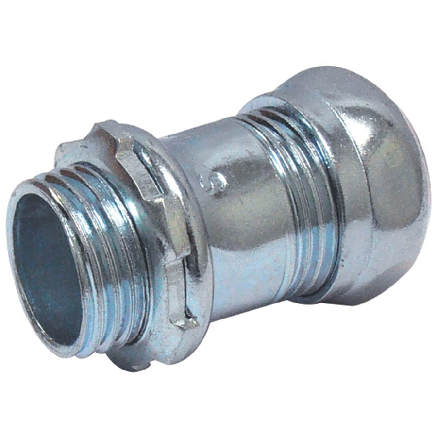 Gampak 1/2-in EMT Connector