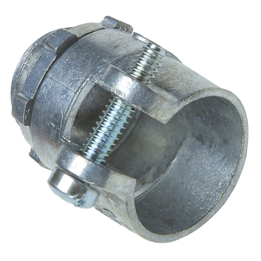 Gampak 3/8-in BX-MC-Flex Connector