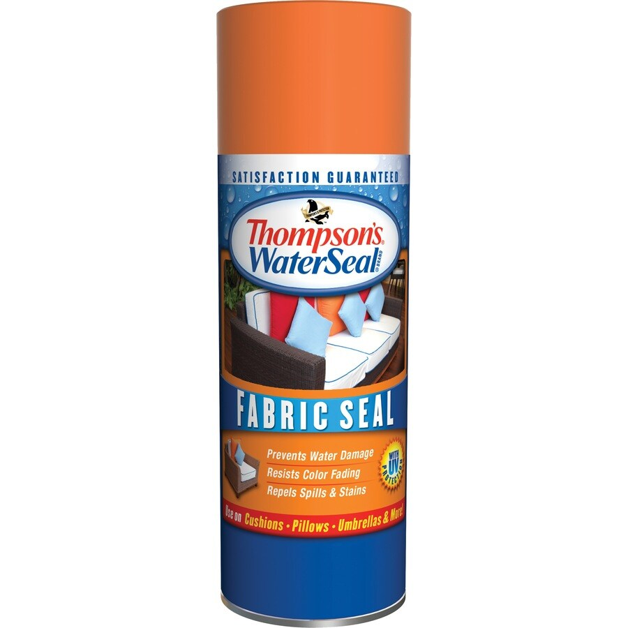 Thompson's WaterSeal Fabric Seal Aerosol