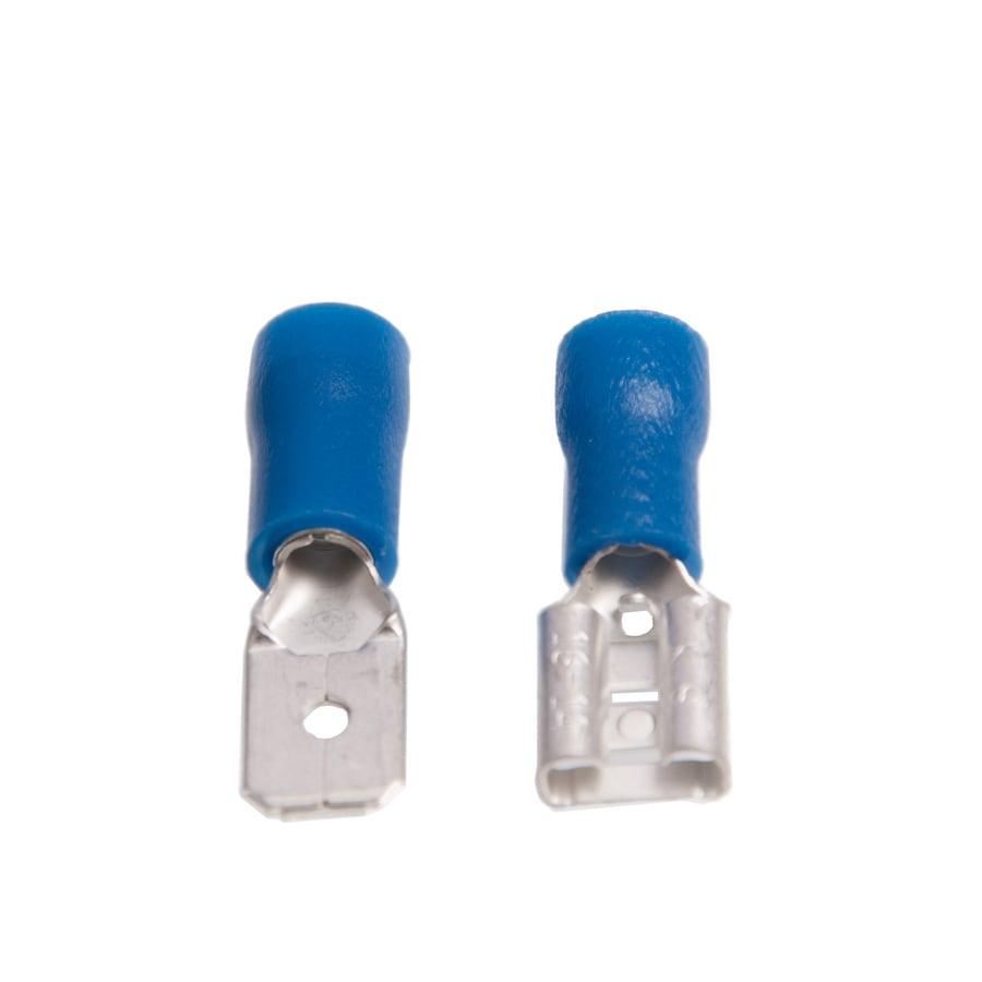 Utilitech 16-Count Disconnects Wire Connectors
