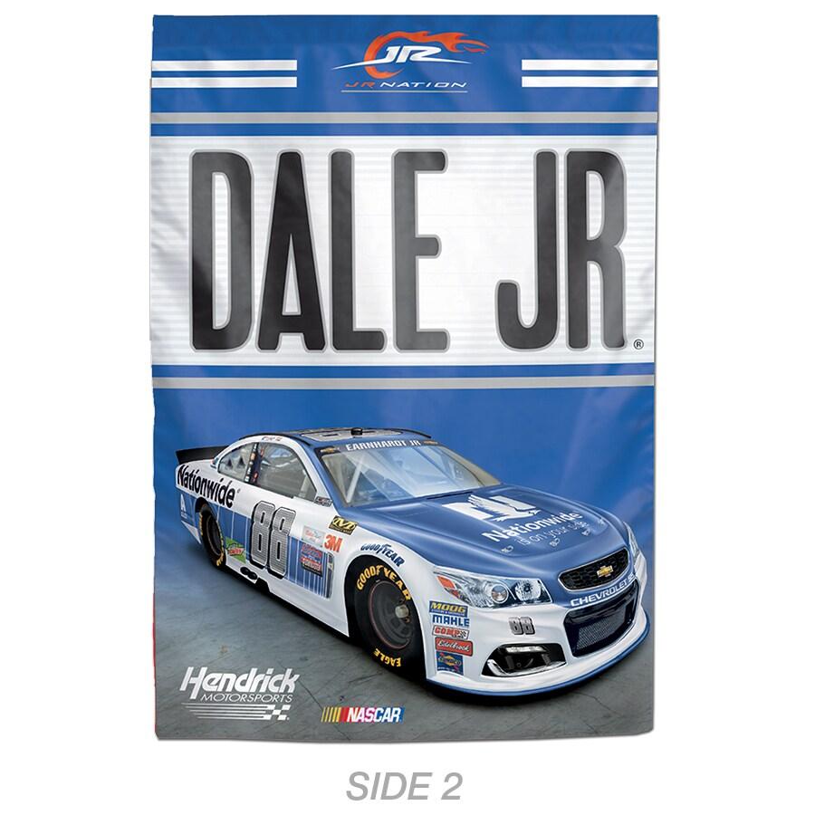 Wincraft Dale Earnhardt Jr Official NASCAR Garden Flag