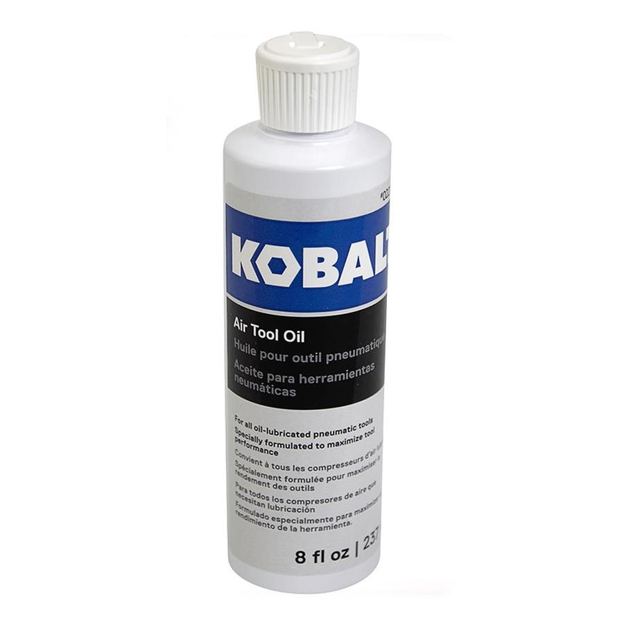 Kobalt 8-oz Air Tool Oil