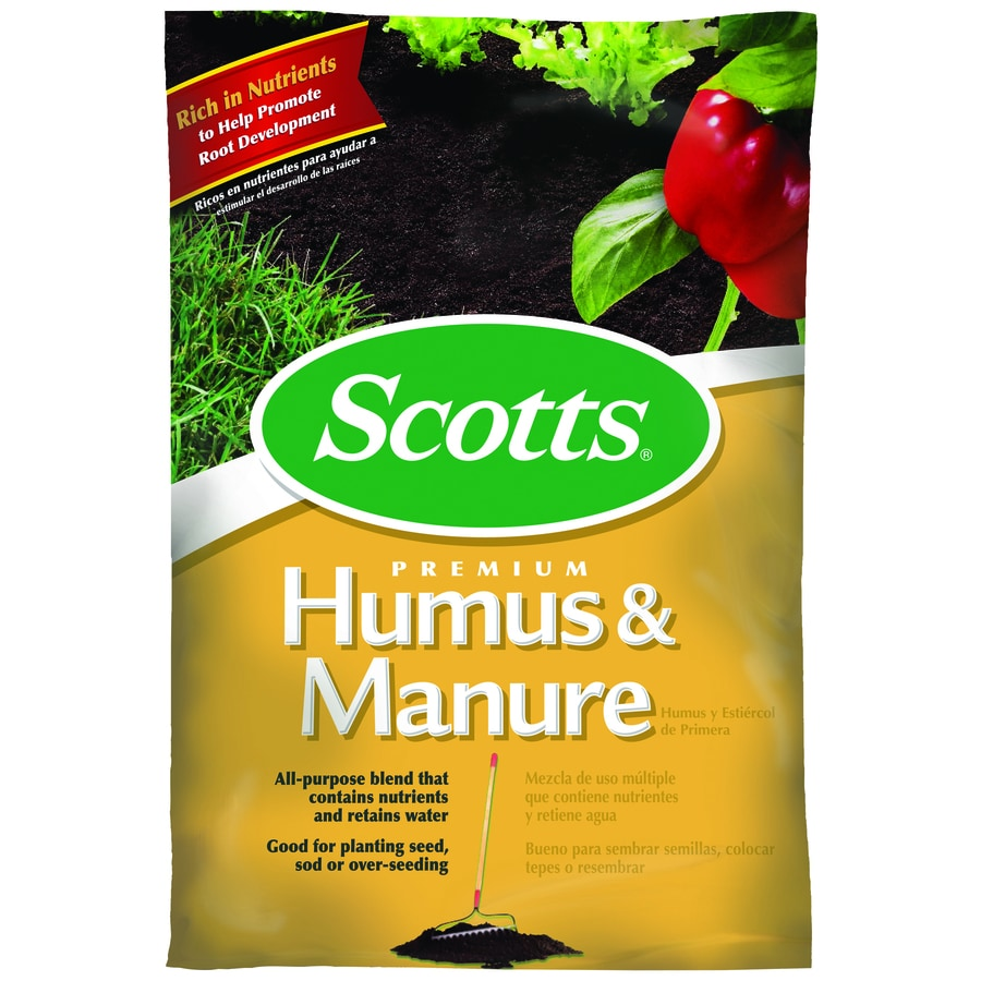 Scotts 0.75-cu ft Compost