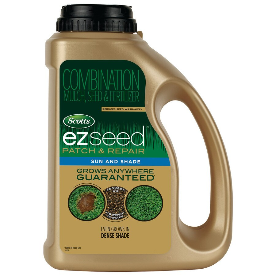 Scotts 3.75-lb Turf Builder EZ Seed Fescue Lawn Repair Mix