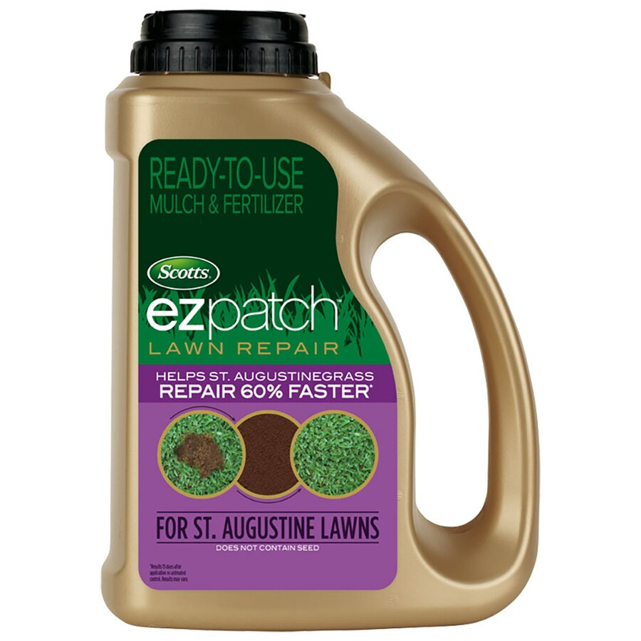 Scotts EZ Patch Lawn Repair 3.75-lb St. Augustine Grass Seed Patching