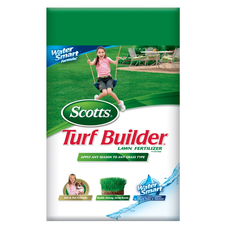 Scotts Turf Builder Lawn Fertilizer
