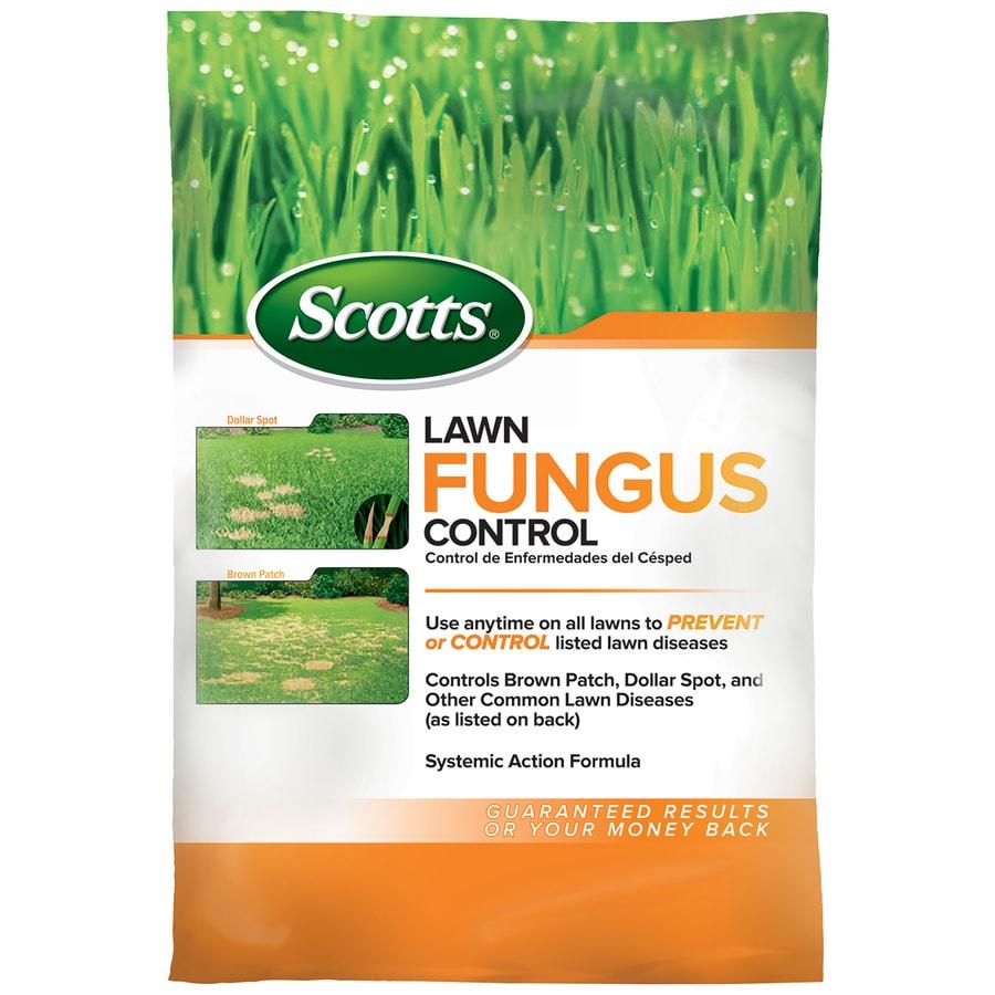 Scotts 6.75-lb Lawn Fungus Control Granules